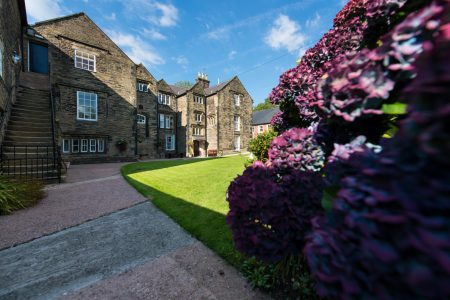 Birchley Hall