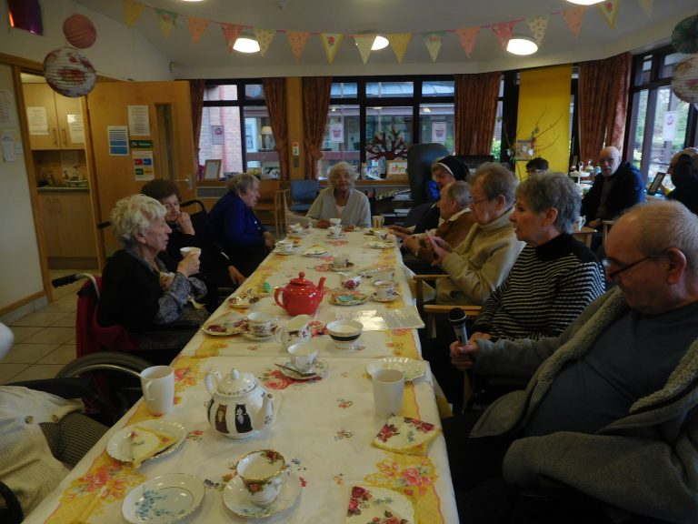 St Mary's Singalong and Vintage Tea