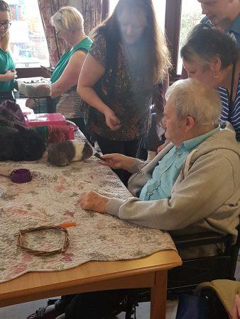 Animal Magic at Downshaw Lodge