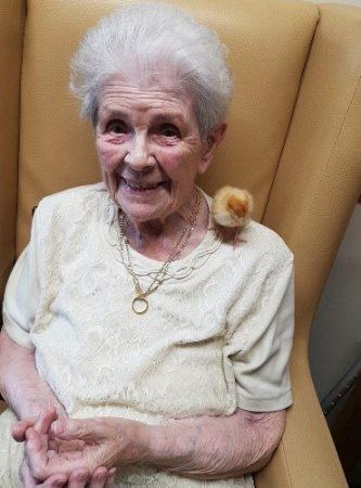 Millfield's Social Hen Home Project
