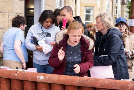 Duchess Gardens Hosts Spring Fair